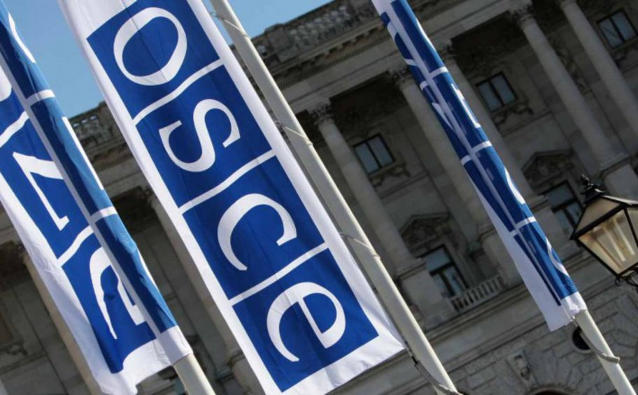 ΟΑΣΕ: Παραβιάσεις ρεκόρ της εκεχειρίας στην ανατολική Ουκρανία