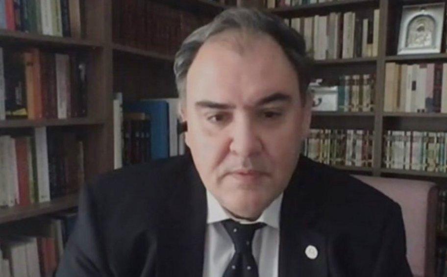 Σαρηγιάννης: Πιθανή η παράταση του lockdown - Τι είπε για τις μεταλλάξεις