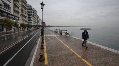 Θεσσαλονίκη: Τι σημαίνει η σταθερότητα του ιικού φορτίου στα λύματα για την επανεκκίνηση δραστηριοτήτων