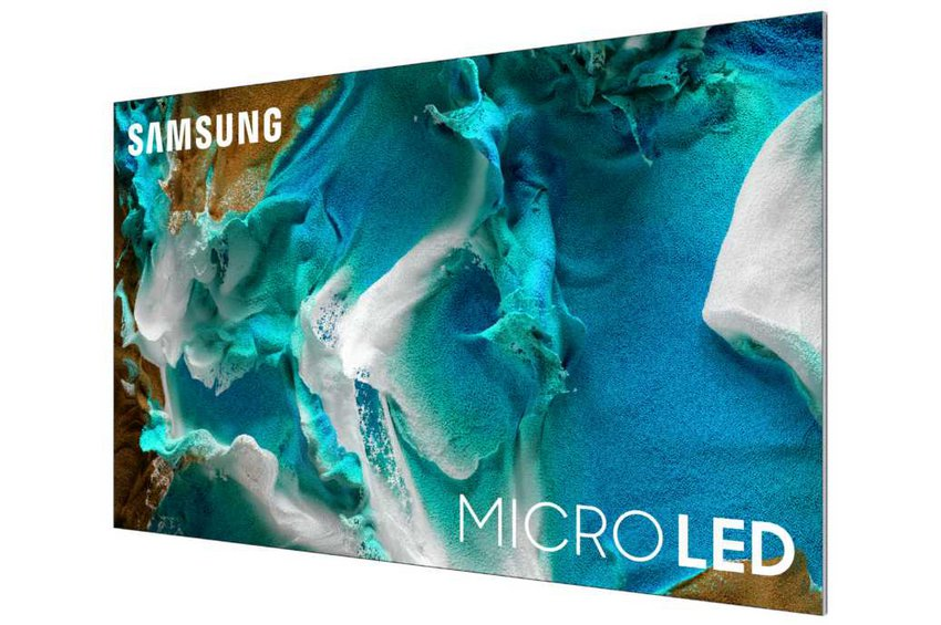 H Samsung Electronics παρουσιάζει τις νέες σειρές τηλεοράσεων Neo QLED, MicroLED και Lifestyle για το 2021, αναδεικνύοντας τη δέσμευση για ένα μέλλον με βιωσιμότητα και προσβασιμότητα
