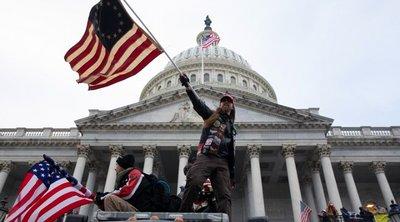 ΗΠΑ: Δεν υπάρχουν αποδεικτικά στοιχεία για σχέδιο δολοφονίας εκλεγμένων αξιωματούχων στο Καπιτώλιο