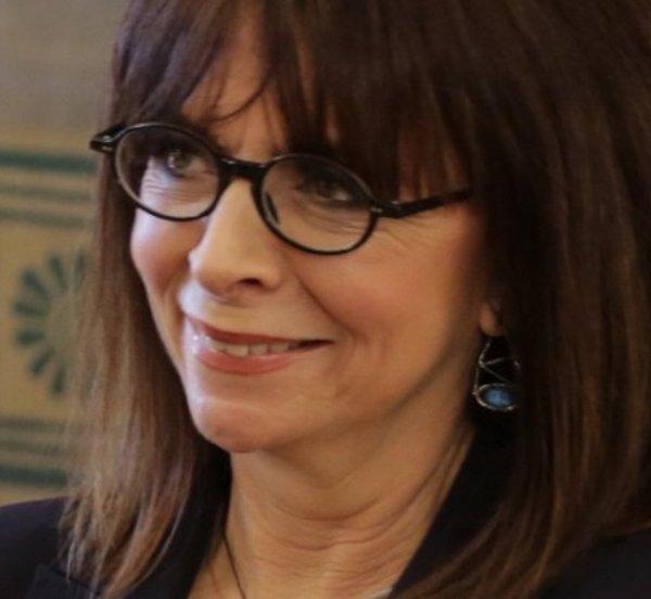 Κατερίνα Σακελλαροπούλου: Ανάγκη να εκλείψουν οι έμφυλες διακρίσεις και να διασφαλισθούν ίσες ευκαιρίες ανδρών και γυναικών