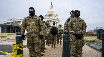 ΗΠΑ: Ετοιμάζονται ένοπλες διαδηλώσεις στα Καπιτώλια των Πολιτειών - Προειδοποίηση από το FBI