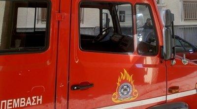 Νεκρή ηλικιωμένη από πυρκαγιά σε διαμέρισμα στο Χαϊδάρι