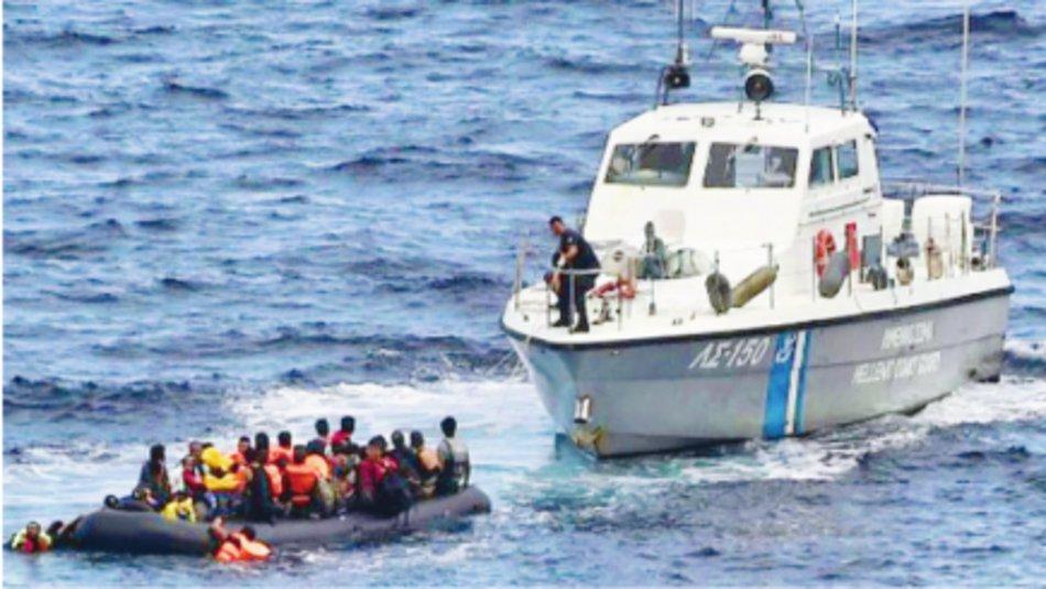 Το ύπουλο παιχνίδι της Αγκυρας με τους Σομαλούς μετανάστες