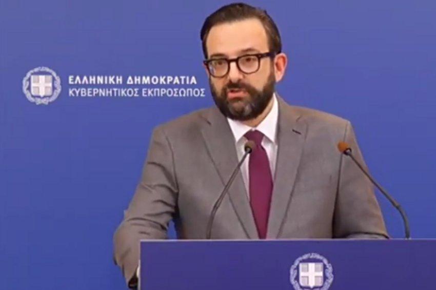 Ταραντίλης: Αυτή τη στιγμή τα επιδημιολογικά δεδομένα στη χώρα είναι πολύ καλύτερα από πολλές άλλες ευρωπαϊκές χώρες