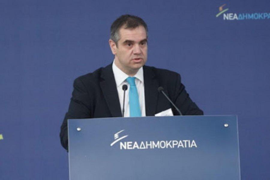 Ο Βασίλης Σπανάκης κέρδισε το Ειδικό Δικαστήριο και παραμένει στη Βουλή