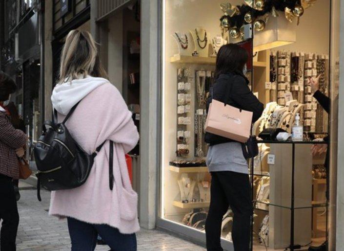 Στη Βουλή το νομοσχέδιο με νέα μέτρα στήριξης επιχειρήσεων που επλήγησαν λόγω κορωνοϊού