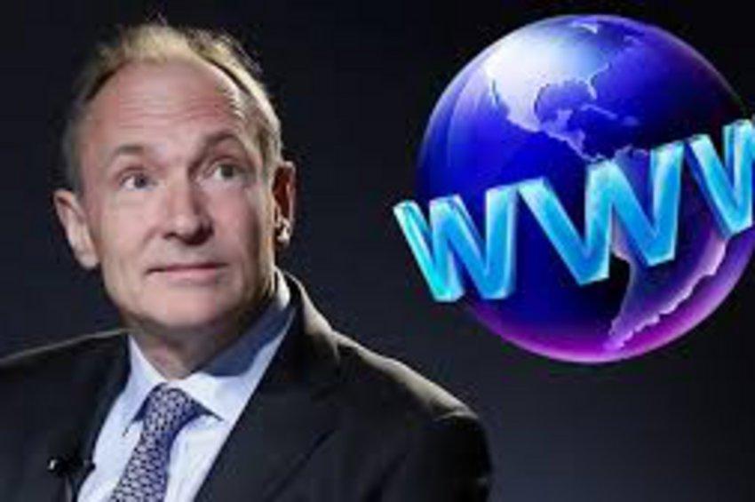 Τιμ Μπέρνερς-Λι: Ο άνθρωπος που «έφτιαξε» το Διαδίκτυο προσπαθεί να το διορθώσει