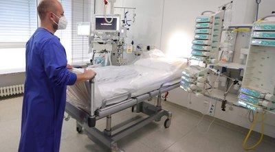 Γερμανία-κορωνοϊός: 294 θάνατοι, πάνω από 10.800 κρούσματα σε 24 ώρες