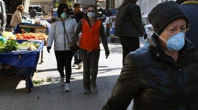 Κοζάνη: Αναστέλλεται η πώληση βιομηχανικών προϊόντων στις λαϊκές αγορές
