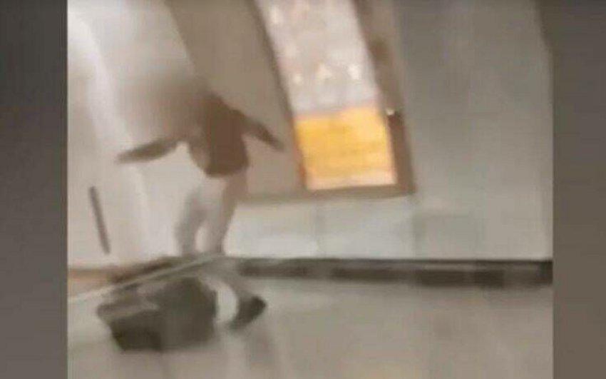 Ξυλοδαρμός στο Μετρό: Δράστες αδέλφια 15 και 17 ετών - Τους κάλυπτε αστυνομικός της ΔΙΑΣ