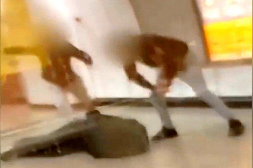 Ξυλοδαρμός σταθμάρχη Μετρό: Τι ισχυρίστηκαν τα 2 ανήλικα αδέλφια - Ο ρόλος του ειδικού φρουρού