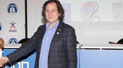 Ο προέδρος της ΕΠΕ, Χρήστος Καλούδης, για την καταγγελία της Σ. Μπεκατώρου: Αισθάνομαι οργισμένος και αηδιασμένος