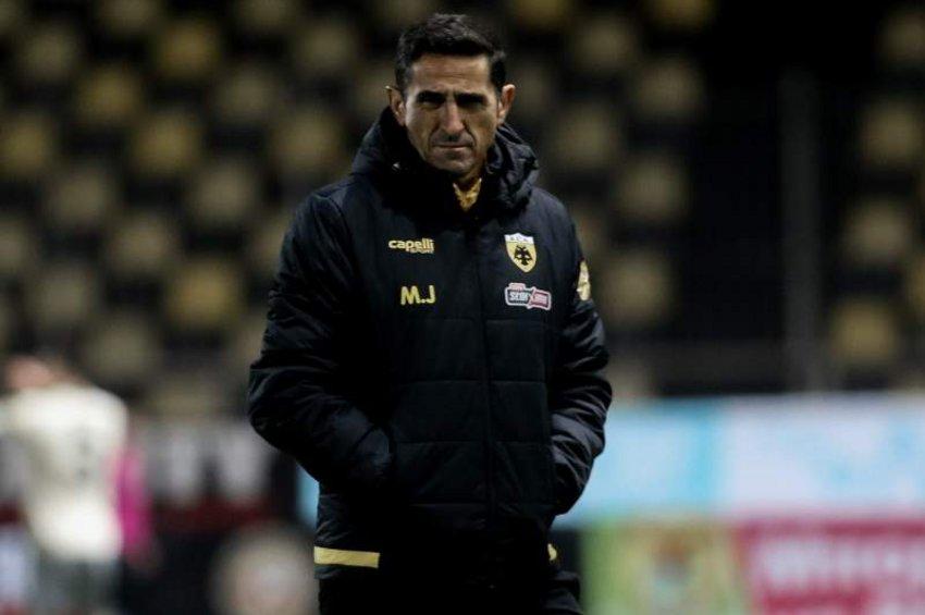 «Σκάνε» τρεις αποχωρήσεις στην ΑΕΚ με απόφαση Χιμένεθ