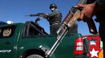 Δύο γυναίκες δικαστές σκοτώθηκαν από πυροβολισμούς στην Καμπούλ