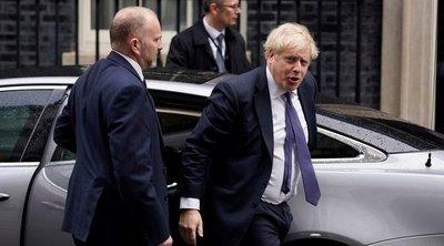 Η Βρετανία ανακοίνωσε τα σχέδια της για τη διεξαγωγή της συνόδου G7 τον Ιούνιο