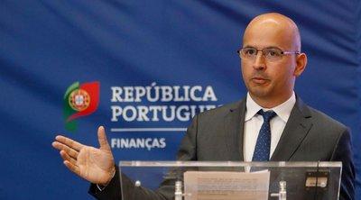 Θετικός στον κορωνοϊό o YΠΟΙΚ της Πορτογαλίας- Σε καραντίνα Ντομπρόβσκις και Βέσταγκερ