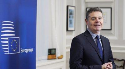 Eurogroup: Η στήριξη των οικονομιών και τα εθνικά προγράμματα ανάκαμψης στο επίκεντρο