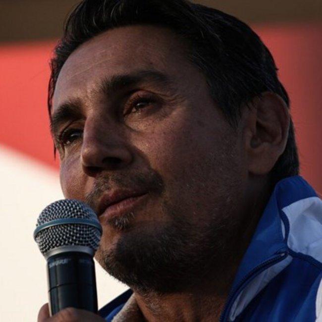 Καταγγελίες-σοκ από τον Κακλαμανάκη: Μου είχαν πει «δεν θα φτάσεις σώος μέχρι τους Ολυμπιακούς Αγώνες»