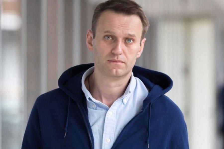Ρωσία: Αφέθηκε ελεύθερη η σύζυγος του Ναβάλνι