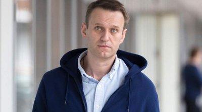Ρωσία: Την Πέμπτη θα εξεταστεί η έφεση που έχει ασκήσει ο Ναβάλνι επί της απόφασης για φυλάκισή του