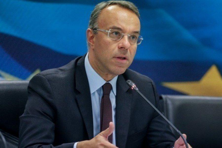 «Καλησπέρα, είμαι ο Σταϊκούρας»: Το τηλεφώνημα του υπουργού Οικονομικών σε καταγγέλλοντες