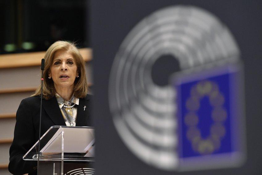 Ακαρπη η συνάντηση στις Βρυξέλλες με την AstraZeneca - Κυριακίδου: Προσπαθούμε για λύση