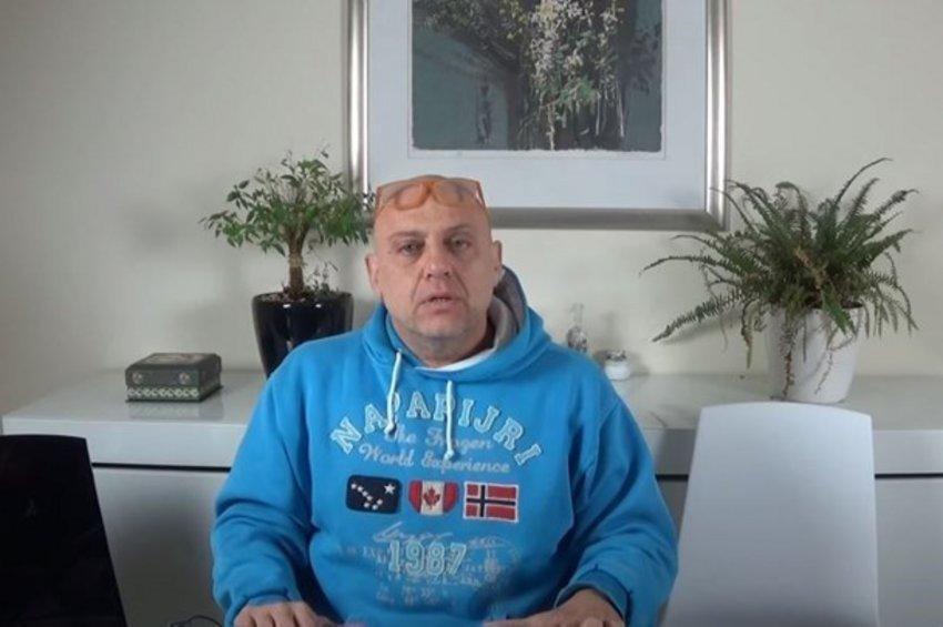 Ραπτόπουλος κατά Μπεκατώρου: Δεν μίλησε τότε γιατί έβαλε το μετάλλιο πάνω από τον βιασμό της και είναι λάθος αυτό - ΒΙΝΤΕΟ