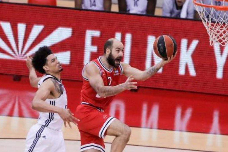EuroLeague: Στη Γαλλία για «εκδίκηση» ο Ολυμπιακός