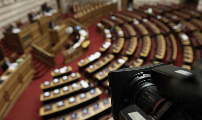 Βουλή: Κυρώθηκε η οικονομική αποκατάσταση ύψους 177 εκατ. ευρώ των παραχωρησιούχων των 14 αεροδρομίων λόγω κορωνοϊού