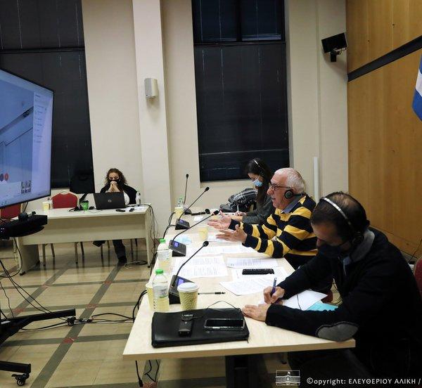 Κακλαμάνης: Η Ελλάδα ζητά από την Ευρώπη περισσότερη δικαιοσύνη στο μεταναστευτικό