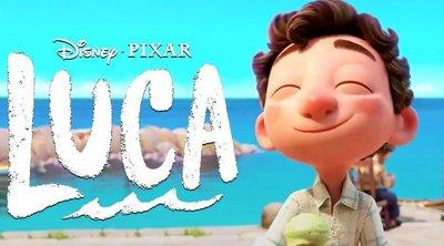 Μία περιπέτεια ενηλικίωσης με φόντο την ιταλική Ριβιέρα η νέα ταινία της Pixar με τίτλο «Luca»