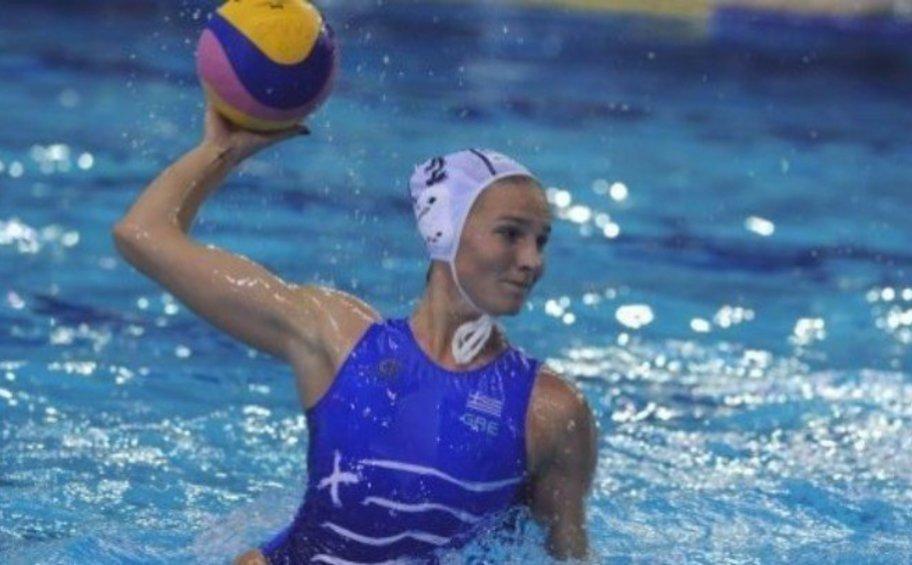 Πόλο: Η Εθνική γυναικών «βύθισε» τη Σλοβακία - Το Σάββατο με Ολλανδία για το «εισιτήριο» των Ολυμπιακών του Τόκιο - BINTEO