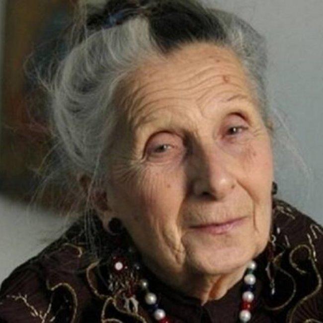 Πέθανε η ηθοποιός, σκηνοθέτης και συγγραφέας Τιτίκα Σαριγκούλη