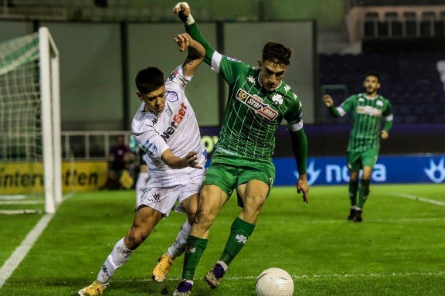 Παίκτης της Πάρμα κι επίσημα ως το 2024 ο Ζαγαρίτης