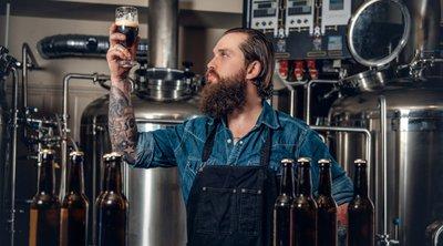 Οι 8 πιο περίεργες μπύρες σε όλο τον κόσμο!