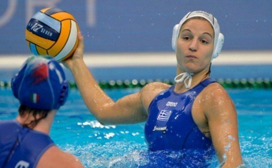 Πόλο: Το ματς της πενταετίας για την Εθνική ομάδα γυναικών - Απόψε με την Ολλανδία
