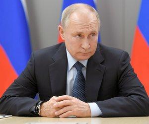 Και ο Πούτιν υπέρ της άρσης της πατέντας για τα εμβόλια κατά του κορωνοϊού