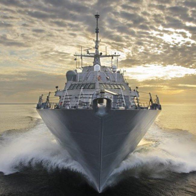 Ξαφνικό «ναυάγιο» στο Πολεμικό Ναυτικό με τις αμερικανικές φρεγάτες