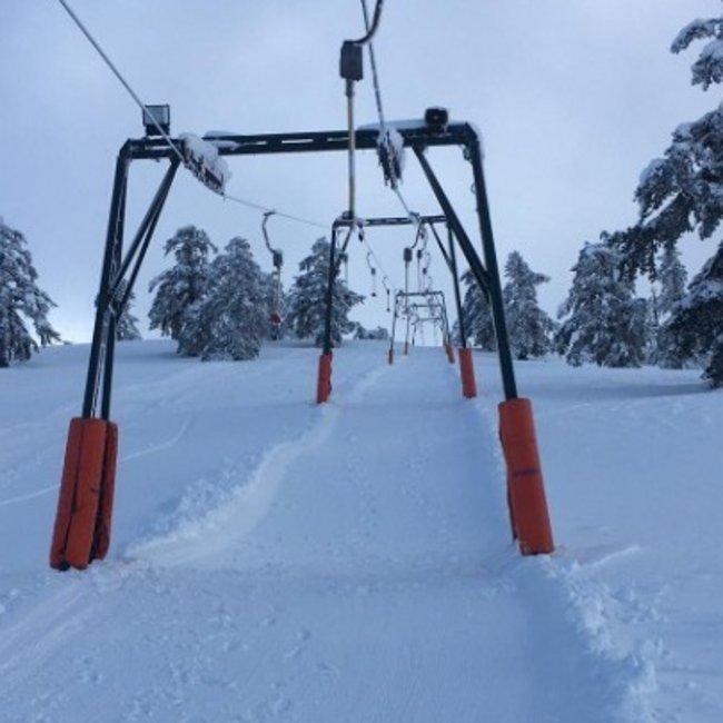 Ατύχημα στο Χιονοδρομικό Κέντρο της Βασιλίτσας: Χιονοστιβάδα καταπλάκωσε 27χρονο σκιέρ