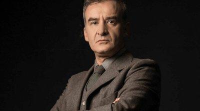 Ο ηθοποιός Νίκος Ορφανός νέος καλλιτεχνικός διευθυντής στο ΔΗΠΕΘΕ Ρούμελης
