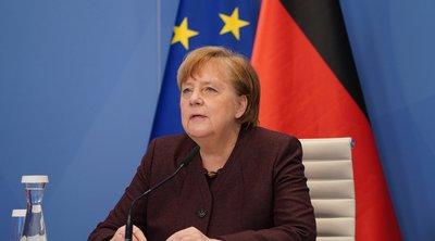 Γερμανία-Εκλογές: Οι περισσότεροι Γερμανοί λένε ότι δεν θα τους λείψει η Μέρκελ μετά την αποχώρησή της