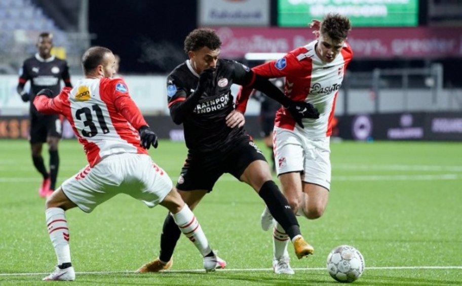 «Γλίτωσε» το κάζο η Αϊντχόφεν - Τα αποτελέσματα της 19ης αγωνιστικής και η βαθμολογία της ολλανδικής Eredivisie