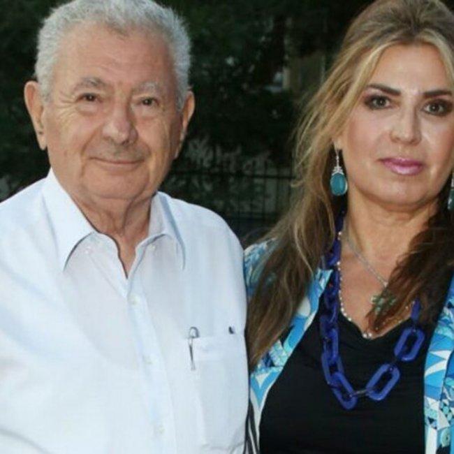 Εξελίξεις για τον θάνατο Βαλυράκη: Εγκλημα καταγγέλλει η σύζυγός του - Αναβλήθηκε η κηδεία