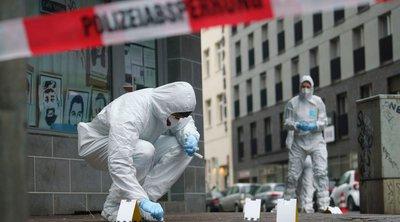 Επίθεση με μαχαίρι στη Φρανκφούρτη - Πολλοί τραυματίες, συνελήφθη ο δράστης