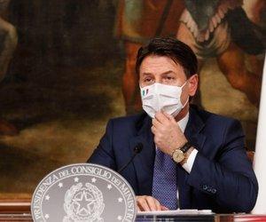 Παραιτήθηκε ο Τζουζέπε Κόντε - Η επόμενη μέρα της πολιτικής κρίσης στην Ιταλία