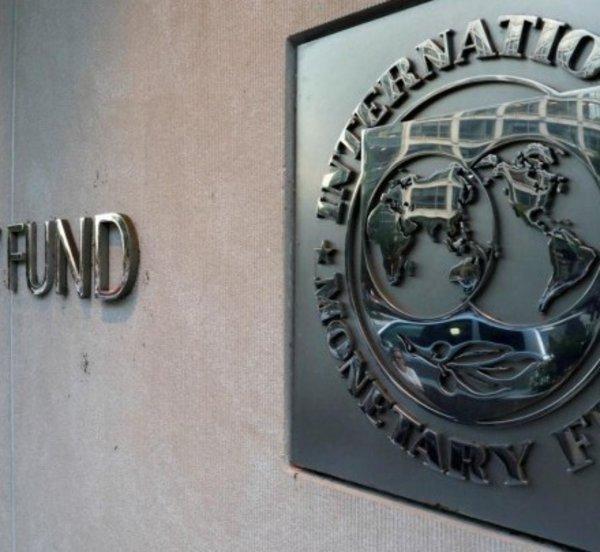 ΔΝΤ: Ανάπτυξη 5,5% για την παγκόσμια οικονομία και 4,2% για την Ευρωζώνη