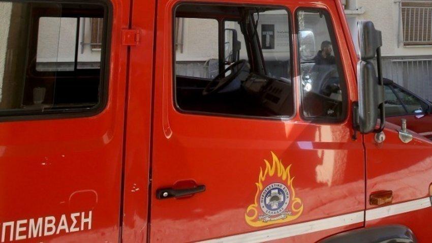 Αγρίνιο: Σε κατάσταση μερικής επιφυλακής οι πυροσβεστικές υπηρεσίες λόγω της κακοκαιρίας
