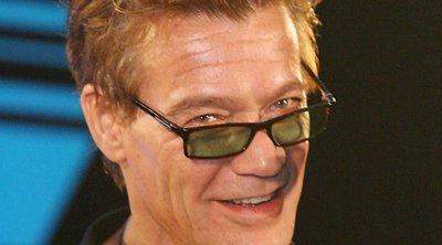 Φόρος τιμής στον Eddie Van Halen, σε ύφος Star Wars